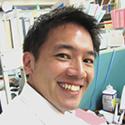 川上資人 KAWAKAMI Yoshihito