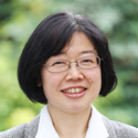 秦雅子 SHINNO Masako